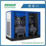 تبريد عالية الأداء المياه مباشرة مدفوعة برغي ضاغط الهواء