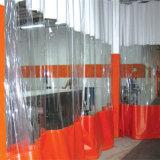 Película cristalina del PVC