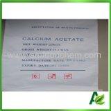 食品等級、無水技術の等級カルシウムアセテート[CASのNO 62-54-4]