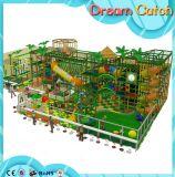 Ausgezeichneter Entwurfs-Fabrik-Preis scherzt Spielzeug-Innenspielplatz