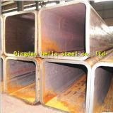 Tubo d'acciaio laminato a caldo della Corea