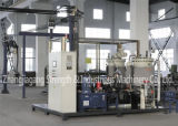 Máquina que hace espuma de la PU de HPM (HPM180P, HPM100P)