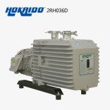 2rh pompe de vide rotatoire lubrifiée de palette de la série 36m3/H (2RH036D)