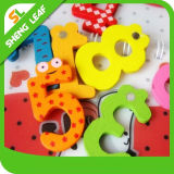Neues Produkt-kundenspezifischer Spielzeug pädagogischer EVA-Kühlraum-Magnet