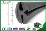 自動車のためのEPDM PVCシリコーンゴムの放出のプロフィール