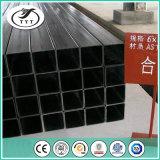 タイプの黒い溶接された鋼管