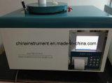 Calorímetro de bomba automático do oxigênio de carvão da venda quente de Gdy-1A+