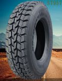 放射状のTruck Tyre 315/80r22.5-20pr St957