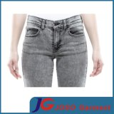 De vrouwen vormen de Magere Jeans van het Denim (JC1350)