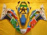 Зализы для Yamaha (R6 98-02)