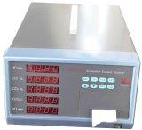 Biobase de escape de automóviles Analizador Analizador de Gas con el certificado ISO Ec