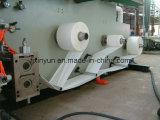 Alto rendimiento de la maquinaria de vasos de papel automático que hace Coaster