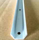 LED-Aluminiumstrangpresßling für hellen Streifen-Rahmen