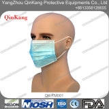 Лицевой щиток гермошлема частичной клиники стационара вздыхателя медицинский хирургический