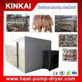 Тип машина обезвоживателя низкой температуры сушильщика продуктов моря