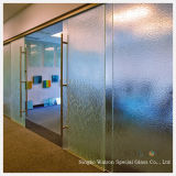10mm Frosted 또는 Clear Glass Wall/Partition/Glass Door