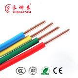 PVC Building Wire Copper Electric Cable 1.5mm Electrical Wire