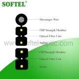 Câble d'interface extérieur de la fibre optique FTTH