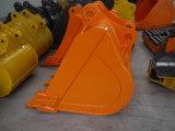 Delen van de Machines van de bouw voor Verkoop, de StandaardEmmer Van uitstekende kwaliteit van het Graafwerktuig