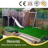 販売の子供の遊び場の使用の総合的な草