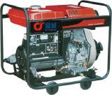 Générateur diesel (CE approuvé)