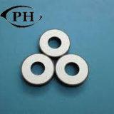 Il disco di ceramica piezoelettrico squilla l'anello piezo-elettrico per il pulitore o il saldatore ultrasonico
