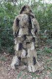 Новые костюмы Ghillie снайпера конструкции/форма звероловства
