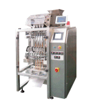 Trois dans One Coffee Packaging Machinery