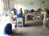 Animal doméstico que recicla la máquina
