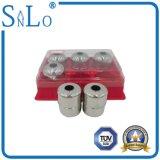 316L sfera magnetica del galleggiante 40*35 per l'indicatore di livello