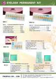 Eyelash Curler Kit (BRO-1)