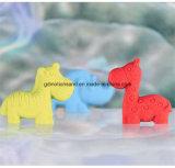Kasten-Dino-Entdeckung-scherzt kinetischer Sand-Bewegungs-Sand-Spiel-Sand DIY des Sand-3D Spielzeug-pädagogische Spielwaren