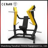 Sale/Hammer Strength Equipmentのための版Loaded Gym Fitness Equipment/Tz6060 Wide Chest Press