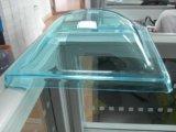 Lucarne transparente de polycarbonate pour le toit de lumière du jour