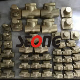 API 602 Copper oder Bronze Forge Gate Valve