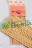 Vara de bambu do BBQ que faz a máquina, Skewer que faz máquinas