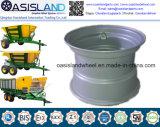 cerchione d'acciaio 13.00X15.5 per il rimorchio dell'azienda agricola