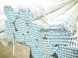 BS1387에 의하여 직류 전기를 통하는 강철 관