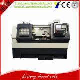 Torreta elétrica da posição horizontal do torno quatro do CNC Ck6180