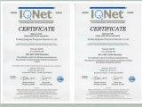 12 Waterdichte Membraan van het Dak van het Bitumen van kleuren het Korrelige met ISO- Certificaat