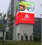 Kosteneffektive SMD 3535 im Freienbekanntmachen LED-Bildschirmanzeige (4X3m, 6X4m RGB Vorstand P5 P6 P8 P10)