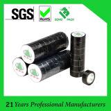 """Прочное черное клейкая лента для герметизации трубопроводов отопления и вентиляции 2 """" X45m ткани"""
