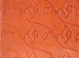 Tapis de jacquard de velours (c11-vj-968)