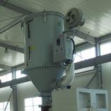 HDPEによって前絶縁される管の押出機機械