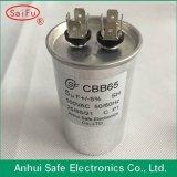 CA funzionante Motor 25/85/21 di Cbb60 Capacitor SH 50/60Hz