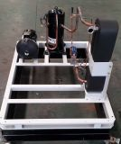 Stainless Heat Exchanger Air Cooled Water Chiller