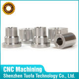 Tapas del casquillo de las piezas/cigüeñal Bushing/Valve del CNC del acero que trabajan a máquina inoxidable