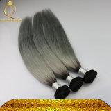 カーリーヘアーの拡張は織り方の毛のパックを解放する