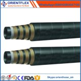 Boyau hydraulique d'abrasion fiable du constructeur En856 4sp/4sh de la Chine