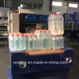 Машина для упаковки пленки разливая по бутылкам воды (WD-150A)